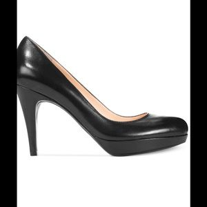 COPY - Brand New Marc Fisher Platform Pumps